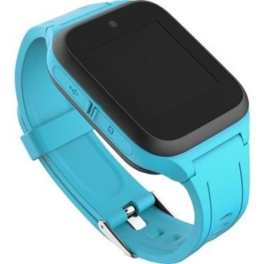 Alcatel Tcl Move Time Akıllı Saat Mt40X Mavi